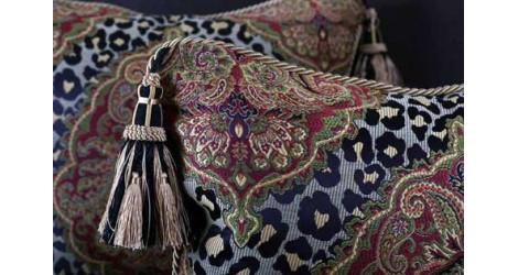 Custom Designed Decorative Pillows