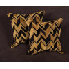 Clarence House Epingle - Kravet Couture Velvet Designer Accent Pillows
