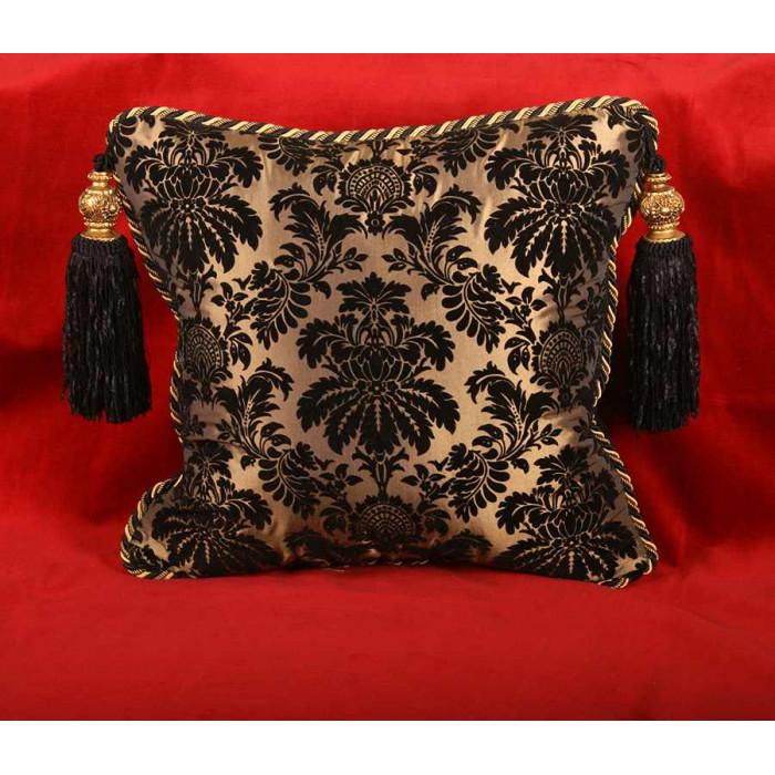 Fortuny Style Embossed Velvet Kravet Elegant Decorative