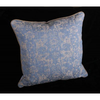 Lee Jofa Ossford Weave - Single 24 Inch Decorative Pillow
