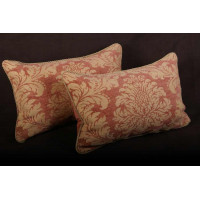 Lee Jofa Stonethwaite Weave - Elegant Designer Accent Pillows