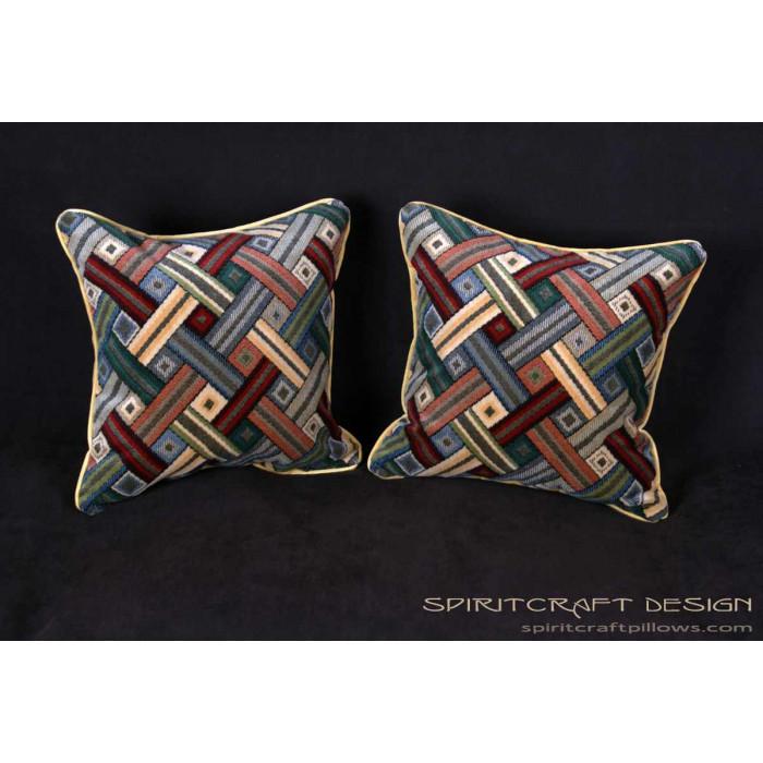 Spiritcraft Pillows