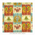 Lee Jofa Westmount Wall Large Ikat Custom Designed Decorative Pillows