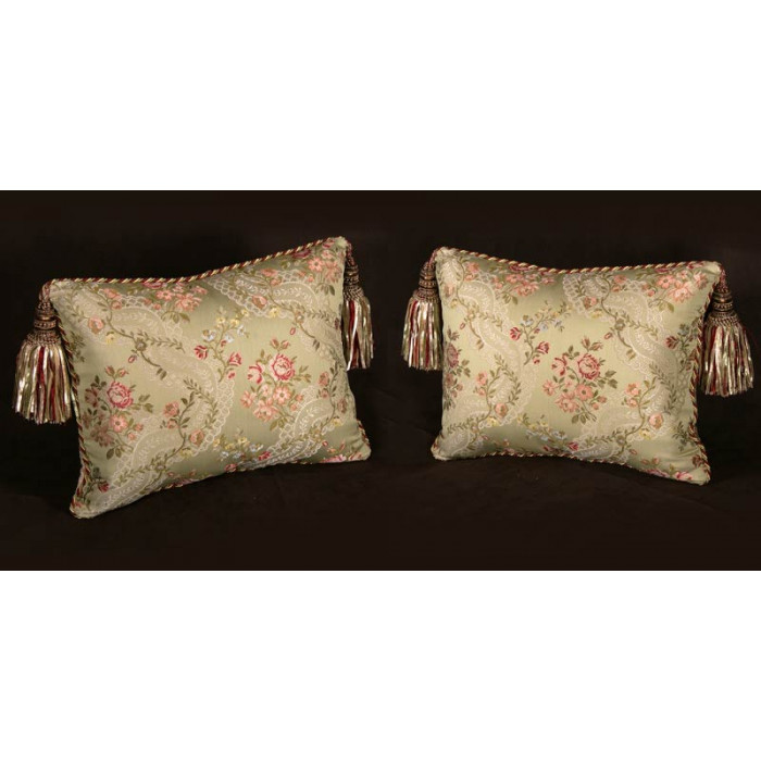 Image Gallery Elegant Pillows