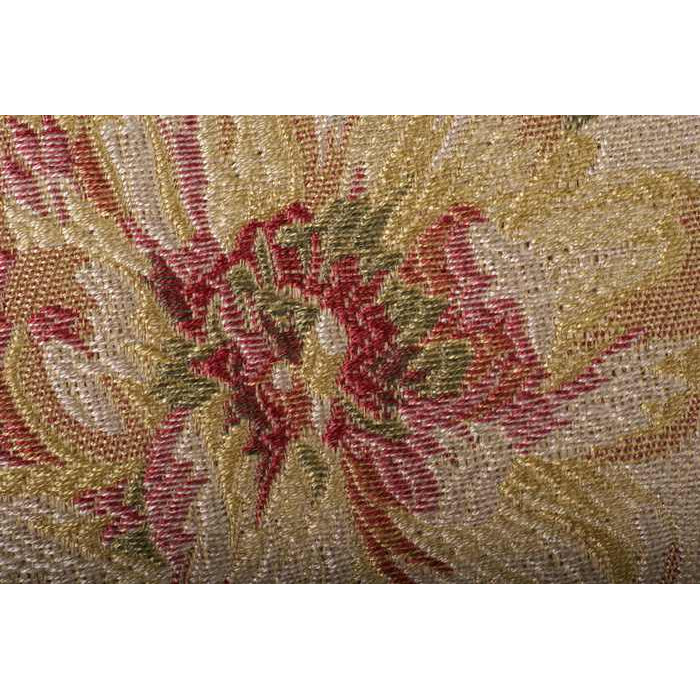 Liz Claiborne Floral Brocade Brunschwig Velvet Pillows