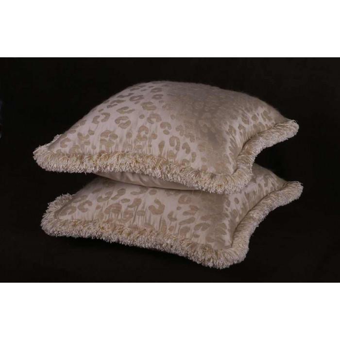 Kravet Couture Mohair Leopard Silk Fabric