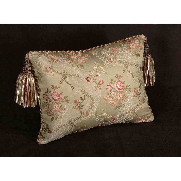 Kravet Velvet Elegant Pillows