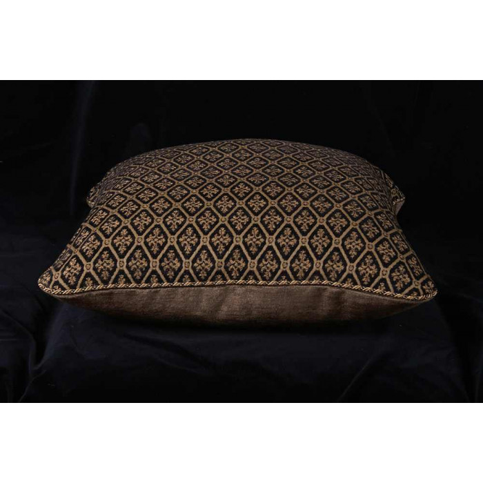Newport Decorative Pillow : Pindler Newport Mansions Collection - Large Decorative Pillow