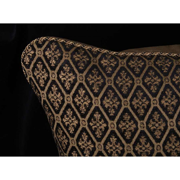 Newport Decorative Pillow : Our Handcrafted Decorative Pillows : Pindler Newport Mansions Collection - Large Decorative Pillow