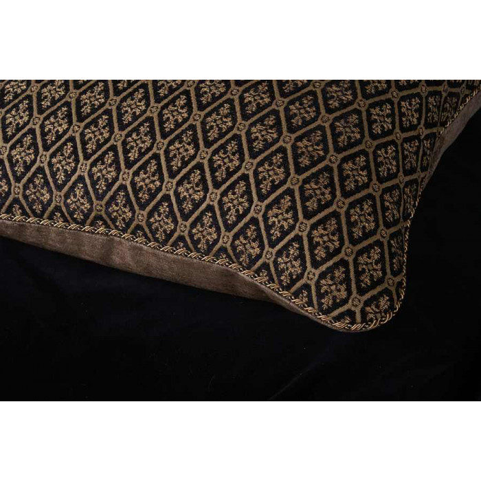 Throw Pillows By Newport : Pindler Newport Mansions Collection - Two Decorative Pillows