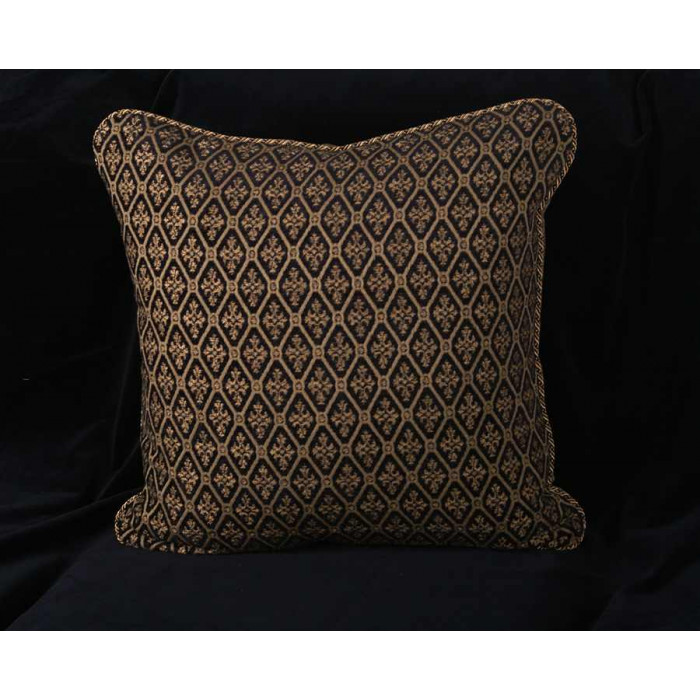 Throw Pillows By Newport : Pindler Newport Mansions Collection - Large Decorative Pillow