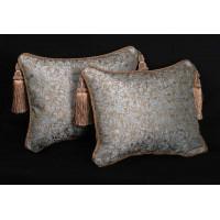 Custom Pollack Pillows for Victoria