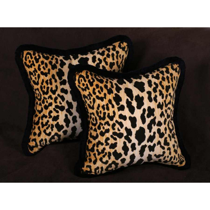 decorative willaskyehome cover etsy lumbar sizes new gold shop more velvet leopard pillow shopping special